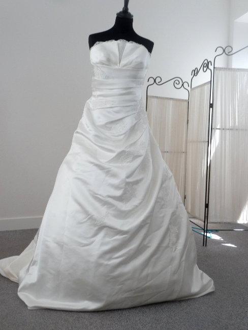 Robe de mariée ORLA